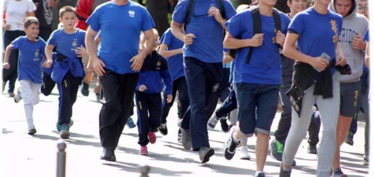 """Благодійний марафон """"Малятко"""" у місті Черкаси"""