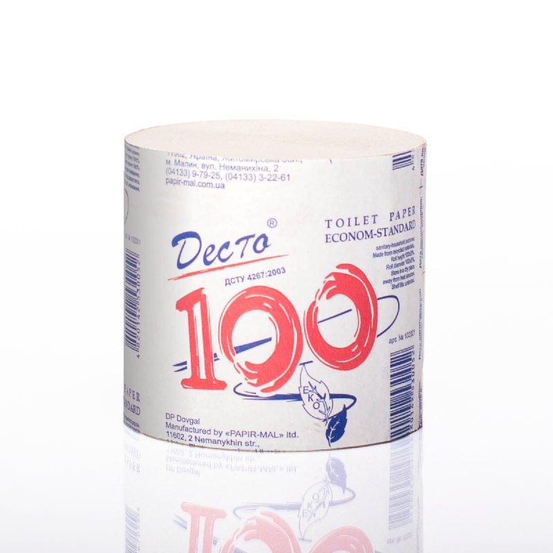 decto 100 50х50
