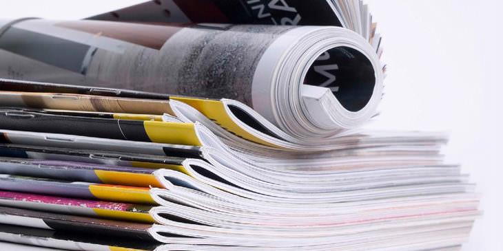 Шлях журналів