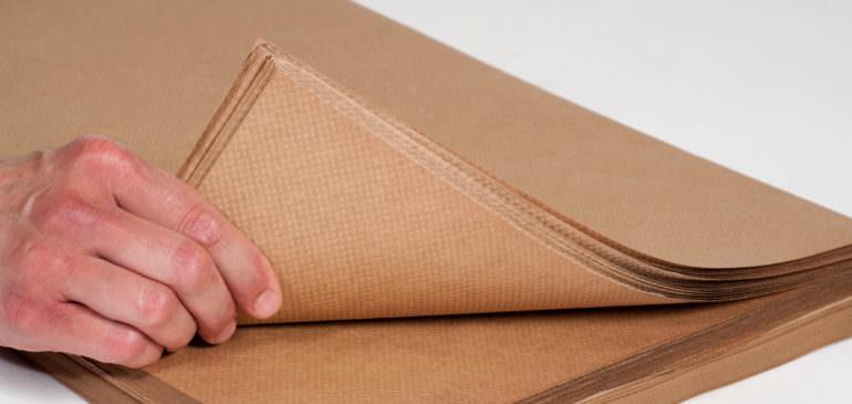 Що таке крафт-папір?